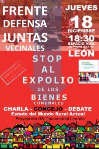 Stop Expolio