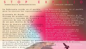 Libres y Comunes parte 01